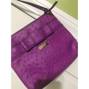 Kate Spade Rose Avenue Tenley Crossbody Bag